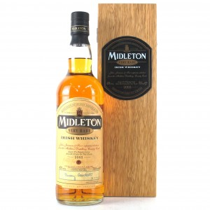 Midleton Very Rare 2003 Edition