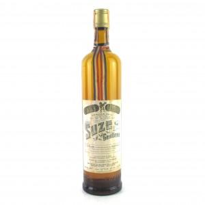 Pernod Suze a la Gentiane 1960s