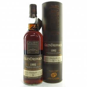 Glendronach 1992 Single Cask 24 Year Old #132 / Taiwan Exclusive