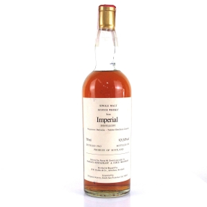 Imperial 1963 Duthie for Corti 75cl / US Import