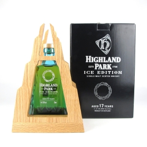 Highland Park Ice Edition 17 Year Old
