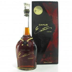 Camus Extra Cognac 1980s