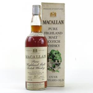 Macallan 1956