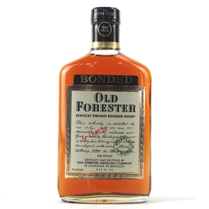 Old Forester 100 Proof 37.5cl