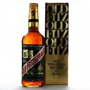Old Fitzgerald Kentucky Straight Bourbon 1976 / Stitzel-Weller