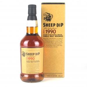 Sheep Dip 1990 Old Hebridean