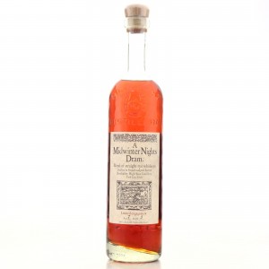 High West A Midwinter Nights Dram Rye Whiskey / Act 7 Scene 3