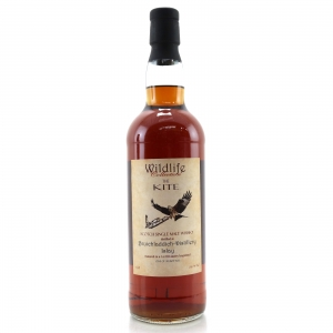 Bruichladdich Wildlife Collection / The Kite