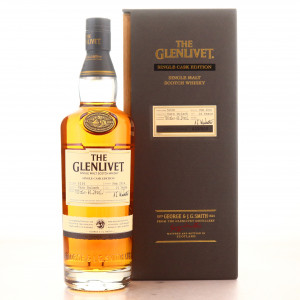 Glenlivet 14 Year Old Single Cask #5230 / Carn Dulack