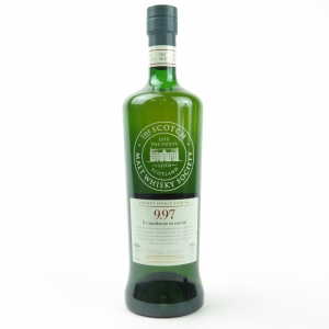 Glen Grant 1990 SMWS 24 Year Old 9.97
