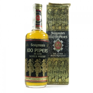100 Pipers 1960s