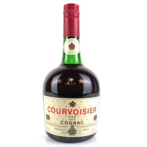 Courvoisier Luxe Cognac 1980s