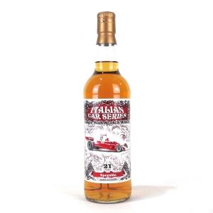 Speyside 21 Year Old Single Malt Whisky Shop
