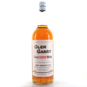 Glen Garry 1 Litre / Oban