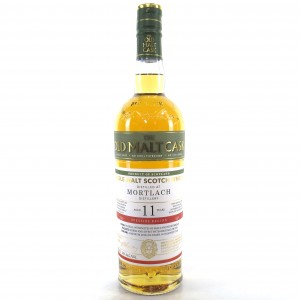 Mortlach 2004 Hunter Laing 11 Year Old