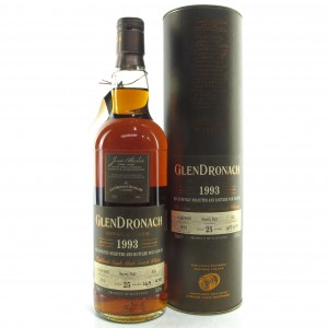 Glendronach 1993 Single Cask 25 Year Old #402 / Taiwan Exclusive