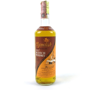 Clynelish 12 Year Old Ainslie and Heilbron