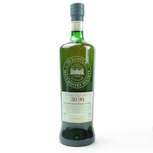 Glenrothes 1980 SMWS 35 Year Old 30.90