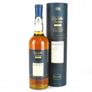 Oban 1999 Distillers Edition
