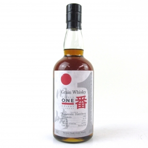 Kawasaki 1982 28 Year Old Single Cask #7411