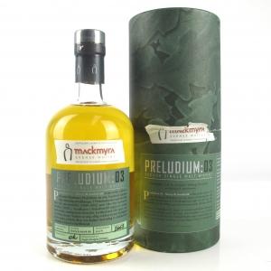 Mackmyra Preludium 03