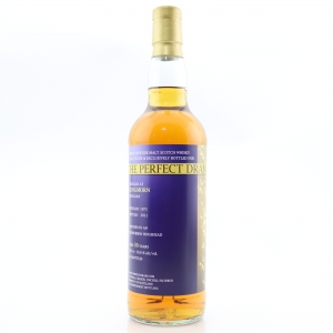 Longmorn 1975 Whisky Agency 36 Year Old / Perfect Dram