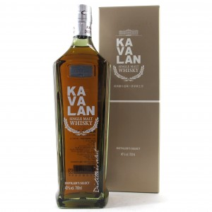 Kavalan Distiller's Select