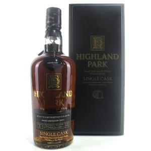 Highland Park 1979 Single Cask 29 Year Old / Ambassador Cask #4