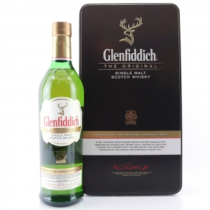 Glenfiddich The Original 1963