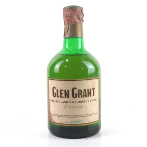 Glen Grant 1961 22 Year Old / Nadi Fiori