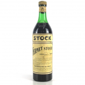 Fernet Stock 1 Litre 1950s