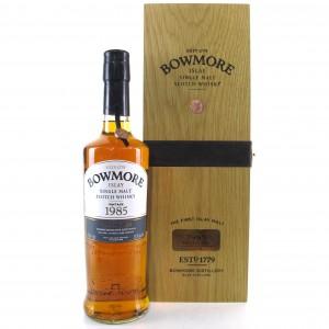 Bowmore 1985 Feis Ile 2012
