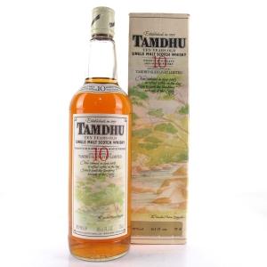 Tamdhu 10 Year Old 1970s