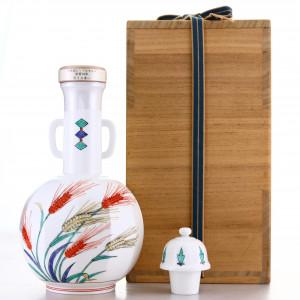 Karuizawa 30 Year Old Arita Porcelain Decanter