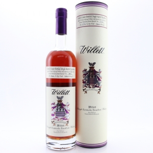 Willett Family Estate 13 Year Old Single Barrel Bourbon #1414