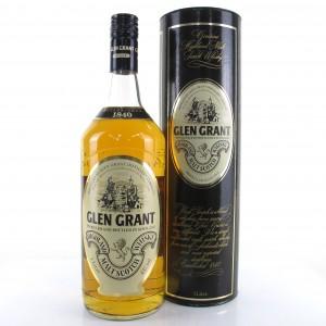 Glen Grant 1 Litre 1980s