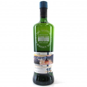 Highland Park SMWS 15 Year Old 4.228