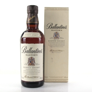 Ballantine's Master's 50cl / Korean Import