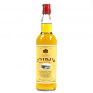 Duntreath Fine Blended Whisky Front