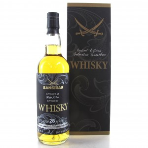 Blair Athol 1988 Sansibar 28 Year Old