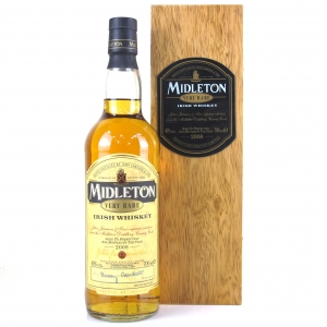 Midleton Very Rare 2008 Edition