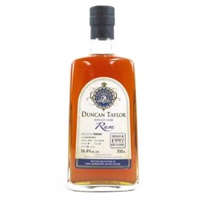 Caroni 1998 Bristol Classic Rum