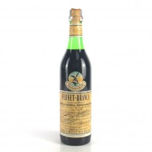 Fernet-Branca Digestif 1970s