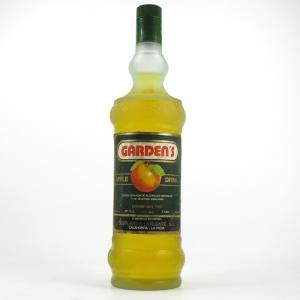 Garden's Apple Drink