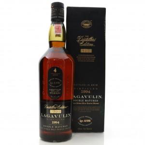Lagavulin 1994 Distillers Edition
