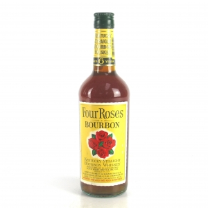 Four Roses 6 Year Old Kentucky Straight Bourbon