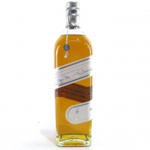 Johnnie Walker The Directors Blend 2013