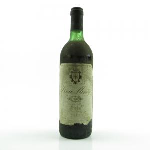 Viña Monty 1978 Rioja Reserva
