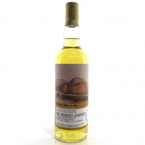 Ben Nevis 1996 Whisky Agency 18 Year Old