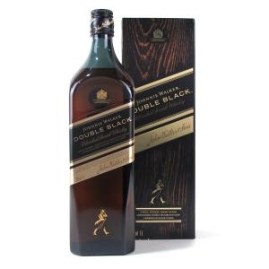 Johnnie Walker Double Black 1 Litre